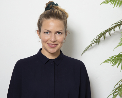 Rebecca Mertesacker