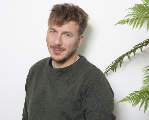 Sven Halfar Billroth Buero